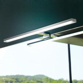 Cosmic b-box LED Wandleuchte, flach