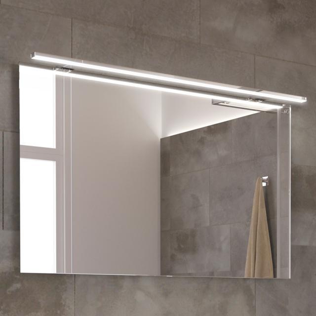 Welche Spiegelbeleuchtung Furs Bad 3 Einfache Kauftipps