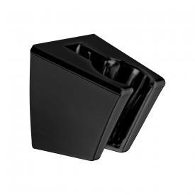 Damixa Universal Wandhalter für Handbrause schwarz matt