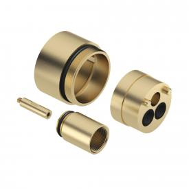 DOVB Verlängerung  für Unterputz-Einhandbatterie 25 mm, für 36 120