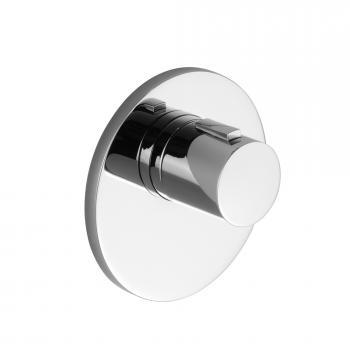 Dornbracht xTool UP-Thermostat ohne Mengenregulierung chrom