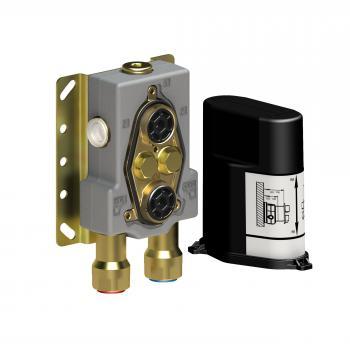 DOVB UP-Thermostat, G 1/2