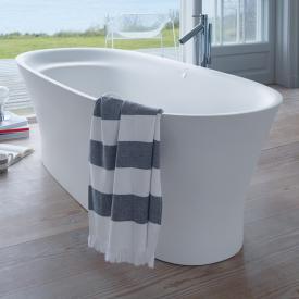 Duravit Cape Cod Freistehende Oval-Badewanne