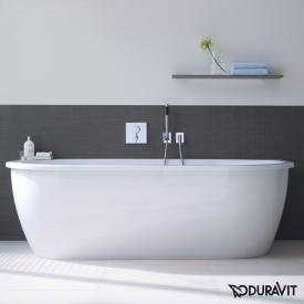 Duravit Darling New Sonderform Badewanne