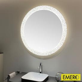 Duravit Happy D.2 Plus Spiegel mit LED-Beleuchtung, Icon Version