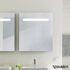 Duravit Ketho Spiegel mit LED-Beleuchtung