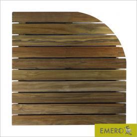 Duravit Starck X Holzeinleger für Duschwannen