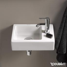 Duravit Vero Air Möbelhandwaschbecken weiß