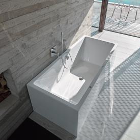 Duravit Vero Air Vorwand-Badewanne mit Verkleidung