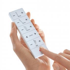 Duravit Vero Air Wand-Tiefspül-WC für SensoWash®, rimless weiß