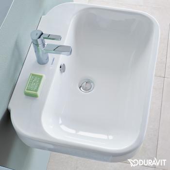 Duravit Happy D.2 Handwaschbecken weiß
