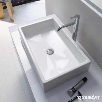 Duravit Vero Air Aufsatzbecken weiß