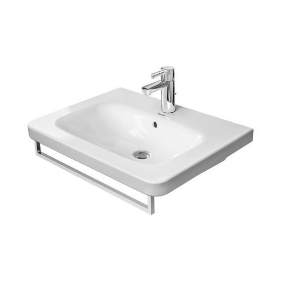 Duravit Universal Handtuchhalter für Waschtische chrom