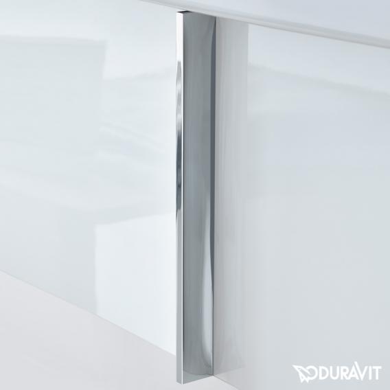 Duravit Vero Waschtischunterschrank mit 1 Auszug weiß hochglanz