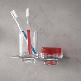 Emco Art Glashalter/Seifenhalter