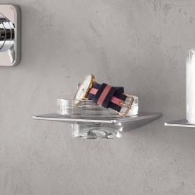 Emco Art Seifenhalter mit Schale