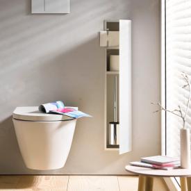 Emco Asis 2.0 Unterputz-WC-Modul optiwhite, Anschlag rechts