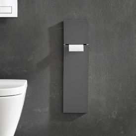 Emco Asis Pure Unterputz-WC-Modul grau matt