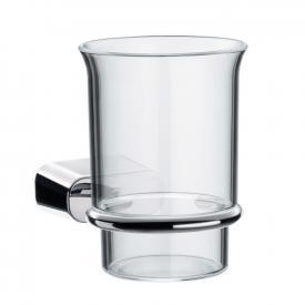 Emco Logo2 Glashalter mit Becher