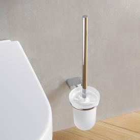 Emco Logo2 Toilettenbürstengarnitur