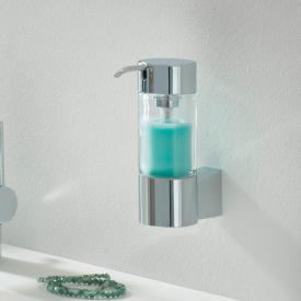 Emco System2 Flüssigseifenspender, Wandmodell