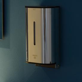 Emco System2 Sensor-Flüssigseifenspender, Wandmodell