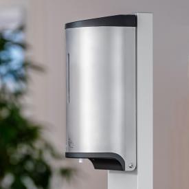 Emco System2 Sensorspender für Flüssigdesinfektionsmittel