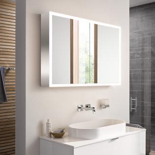 Bad ohne Fenster? 4 Tipps für innenliegende Badezimmer ...
