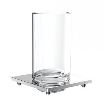 Emco Liaison Glashalter für Reling