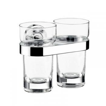 Emco Polo Doppelglashalter