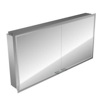 Emco Prestige Unterputz-Lichtspiegelschrank