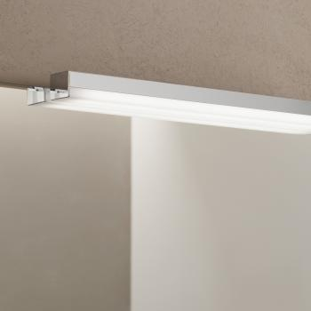 Emco System2 LED-Spiegelleuchte