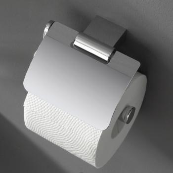 Emco System2 Papierhalter mit Deckel