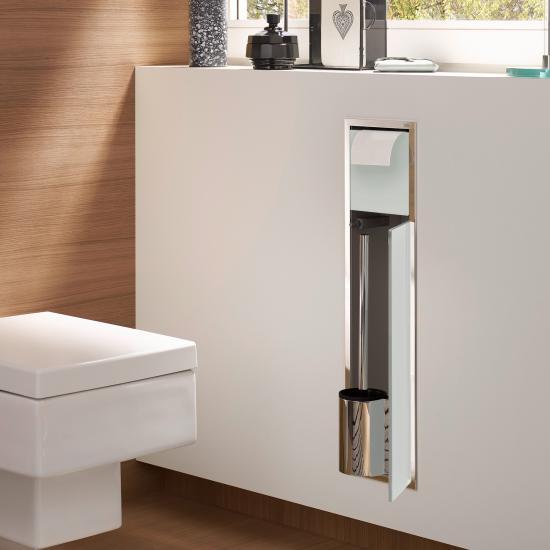 Gäste-WC: 24 Ideen & Beispiele für Ihre Gästetoilette - Emero Life