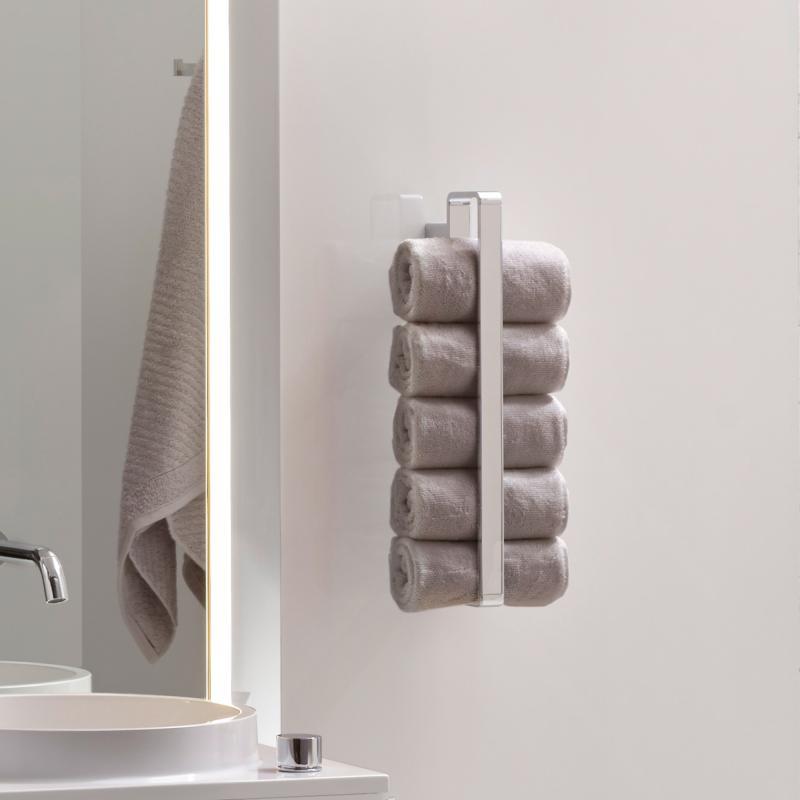 Emco Loft Handtuchhalter senkrecht Emero