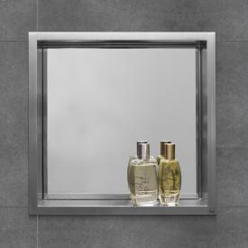 ESS Container BOX 7 Wandnische mit Spiegel, für Nassbau