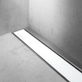 ESS Easy Drain Modulo TAF Zero+ Abdeckung, Glas für Duschrinne: 80 cm