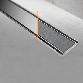 ESS Easy Drain Modulo TAF Zero/Fliese Abdeckung, erhöht für Duschrinne: 50 cm