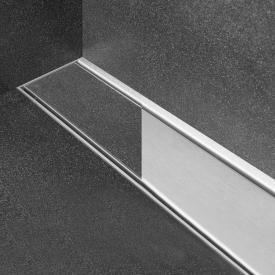 ESS Easy Drain Multi TAF Wall Duschrinne inklusive Rost L: 100 cm