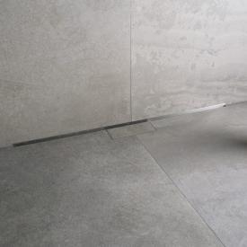 ESS Easy Drain Waterstop Wall inklusive Rost befliesbar L: 90 cm