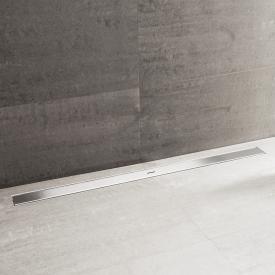 ESS Easy Drain Waterstop Zero Komplett-Set inkl. Rost L: 70 cm