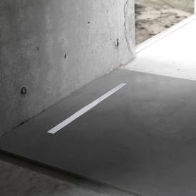 ESS Modulo Basic Zero Edelstahl poliert für Duschrinne: 50 cm