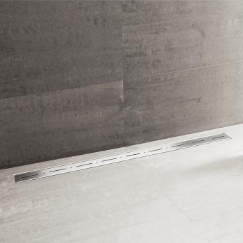 ESS Easy Drain Waterstop Morse inkl. Rost L: 120 cm