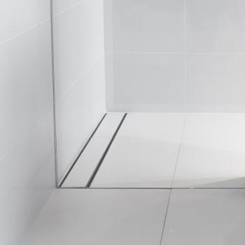 ESS Modulo Basic Fliese für Duschrinne: 70 cm