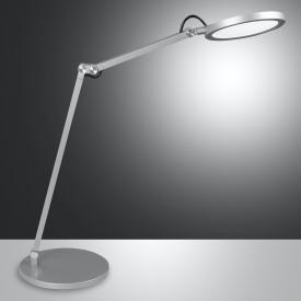 Fabas Luce Regina LED Tischleuchte mit Dimmer