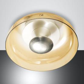 Fabas Luce Vintage LED Deckenleuchte