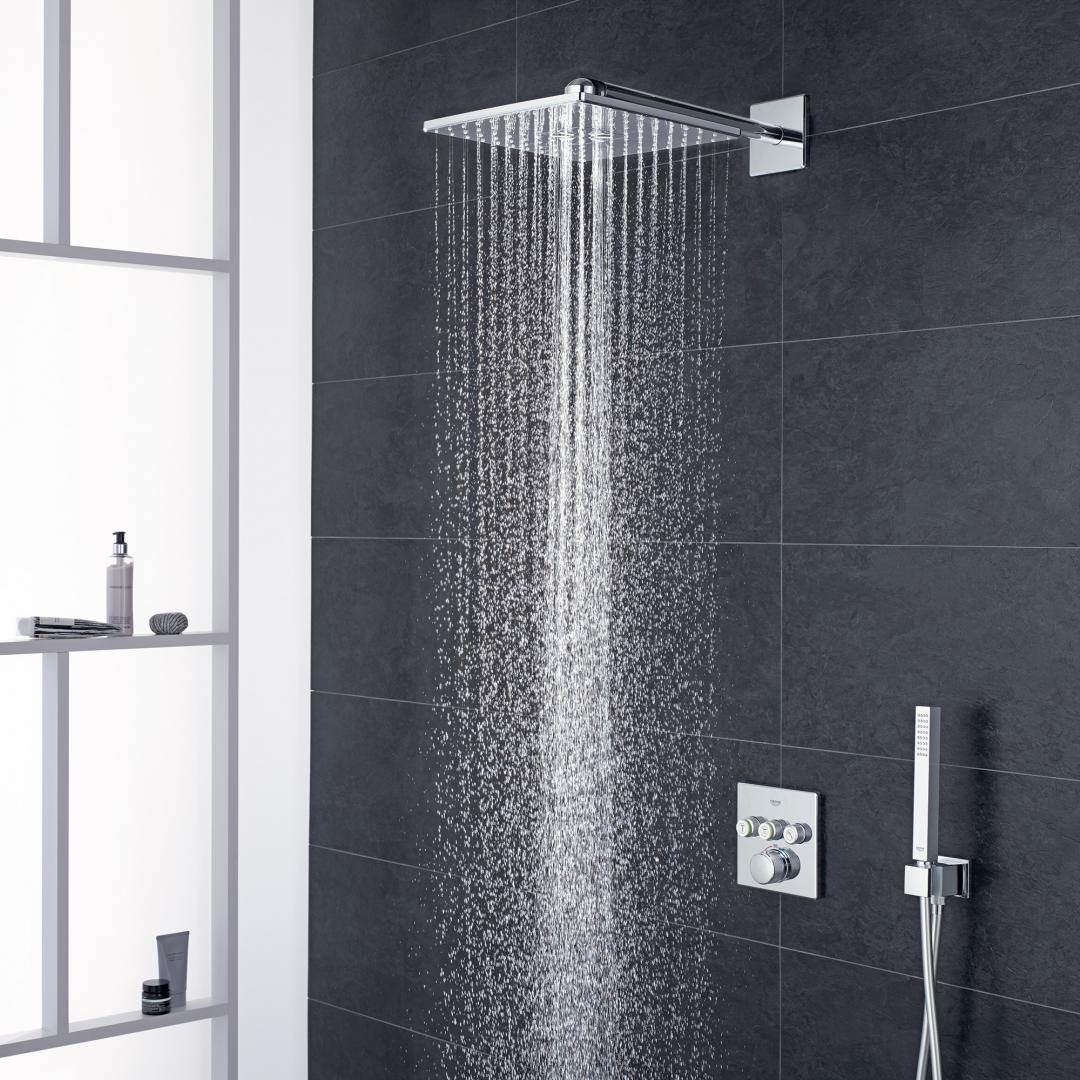 Unterputzarmatur Fur Dusche Waschbecken Kaufen Emero