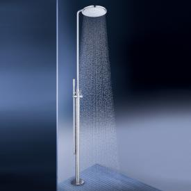 Grohe Essence Einhand-Duschsystem, freistehend chrom