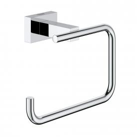 Grohe Essentials Cube WC-Papierhalter chrom