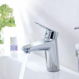 Grohe Eurodisc Cosmopolitan Einhand-Waschtischbatterie, ES-Funktion, S-Size ohne Ablaufgarnitur